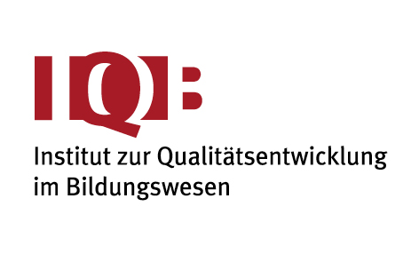 Institute for Educational Quality Improvement (IQB)